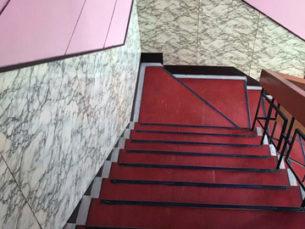AssiStep設置前階段