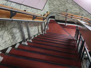 AssiStep設置後階段